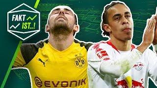 Fakt ist..! Last-Minute-BVB! FC Bayern strauchelt! Bundesliga Rückblick 27. Spieltag 18/19