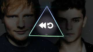 Martin Garrix Ft  Ed Sheeran   Rewind Repeat It (Extended Mix)
