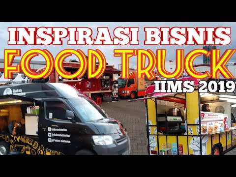 mp4 Food Truck Indonesia, download Food Truck Indonesia video klip Food Truck Indonesia