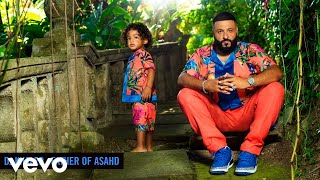 DJ Khaled - Holy Mountain (Audio) ft. Buju Banton, Sizzla, Mavado, 070 Shake