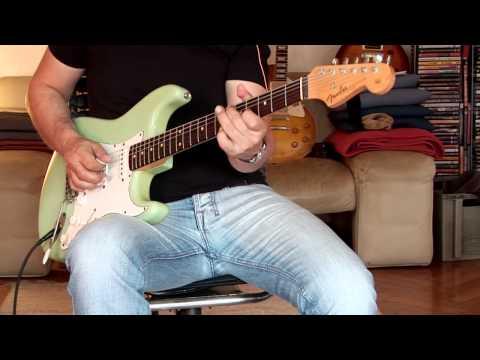 2010 Fender Stratocaster Custom Shop 1959 Reissue, NOS/Relic Part4