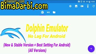 best settings for android dolphin emulator - 免费在线视频最佳电影