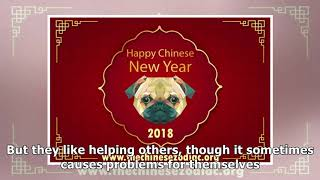Year of the Dog: Fortune and Personality – Chinese Zodiac 2018