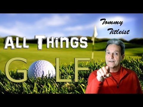 All Things Golf – Junior Golf Academy