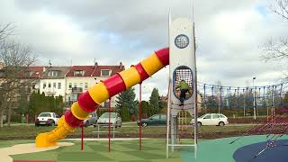 Na Zakrzowie powstał Park Jedności