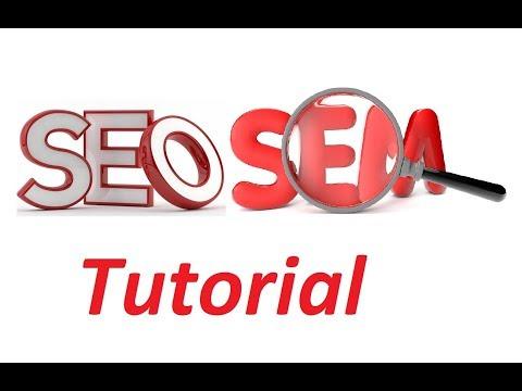 SEM and SEO Full Bangla Tutorial    SEO Lesson- 41