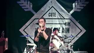 Teasing To Please - Cute Is What We Aim For - Live in Chicago