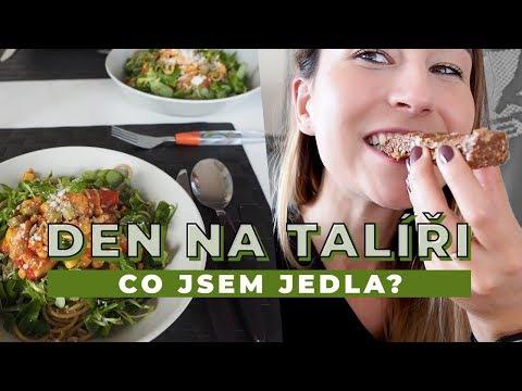 DEN NA TALÍŘI | S výživovou specialistkou!