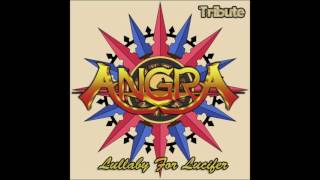 Neno Fernando - Lullaby For Lucifer ( Official Angra Tribute ).