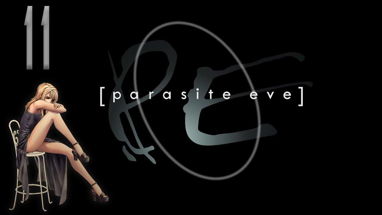 Parasite Eve – Part 11: Die Kanalisation