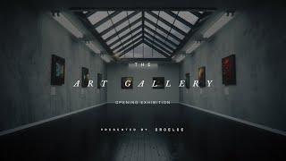 DROELOE - ART GALLERY - Opening Exhibition