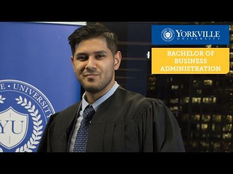 Arfeen Alam | BBA Student
