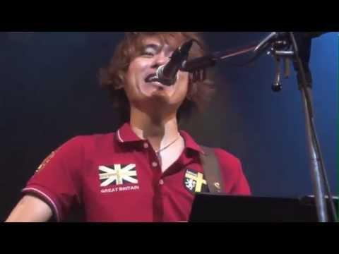ブリーフ&トランクス「ペチャパイ」LIVE at shibuya O-EAST