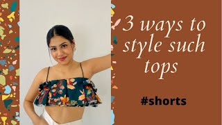 Comment your favourite style #shorts