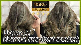 Super Simple Highlights Hair Color #onlyinsalon