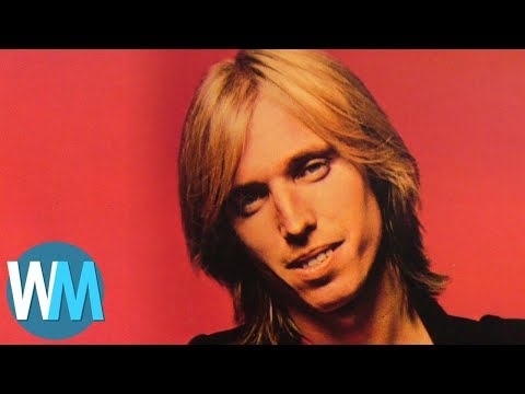 Top 10 Tom Petty Songs Mp3