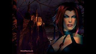 Стрим по BloodRayne 2 Вампирский Апокалипсис) (Часть4) Босс Зеркс