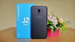 SamsungGalaxyJ2ProUnboxingIndonesia