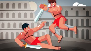 The Worst Things That Happened in the Roman Colosseum