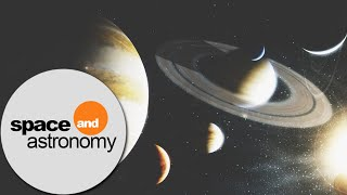 VENUS & MERCURY - A Traveler's Guide to the Planets | Full Documentary