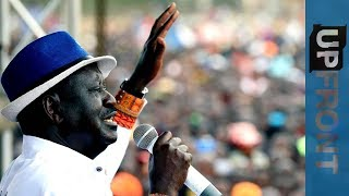 Can Raila Odinga win Kenya