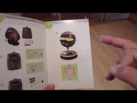 iRobot Roomba 865   Robot aspirador, Práctico y con mucha calidad