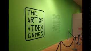 If a game is art...