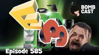 586: Functional Shang Tsung!