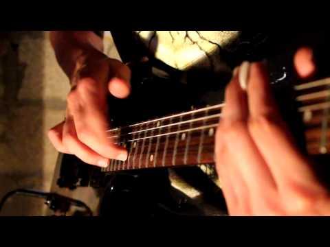 Cm Guitar Solo Jam