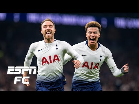 Christian Eriksen or Dele Alli: Whom will Jose Mourinho throw under the bus first? | Extra Time