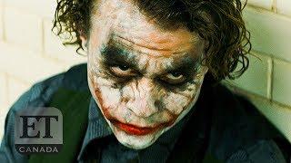 'The Dark Knight' 10-Year Anniversary