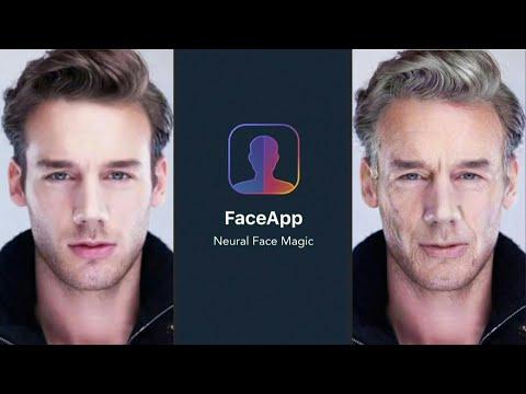 La popular aplicación FaceApp es cuestionada en EEUU | AFP
