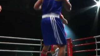 preview picture of video 'Championnat de France de boxe amateur à Troyes'