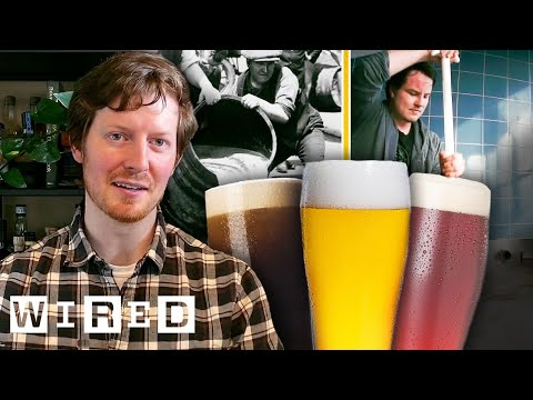 The World of Beer Explained