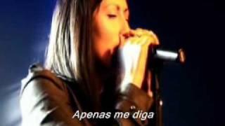 Tell Me - Charmaine Legendado