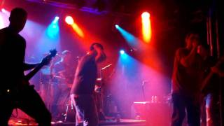 You Get Worked - FROM CHAOS - 311 Tribute Band