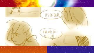 Type: Null  - (Pokémon) - How Gladion met Type Null (Pokemon Sun/Moon Comic-Dub)