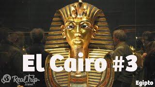 Cara A Cara Con Tutankamón - El Cairo #3