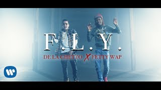 F.L.Y.  - De La Ghetto (Video)