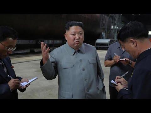 """La Corée du Nord réalise un """"test très important"""" sur la base de lancement de Sohae"""
