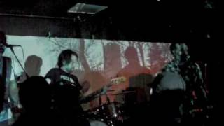 The Appleseed Cast Covers The Van Pelt