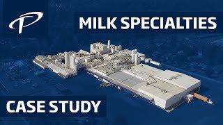 Milk Specialties Global : Case Study (2018)