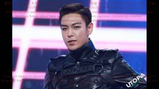 T.O.P Of All Days Han.Rom.Eng