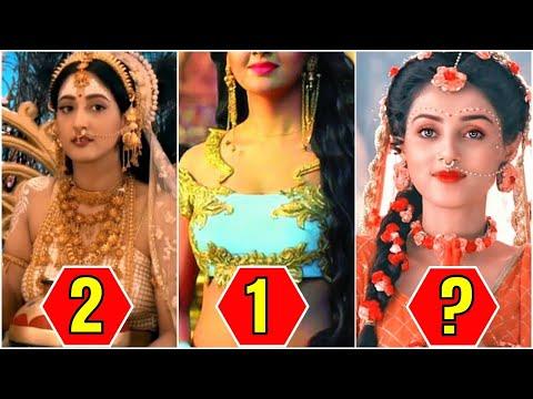 10 Most Beautiful Actress On STAR BHARAT Ranking   Mallika Singh