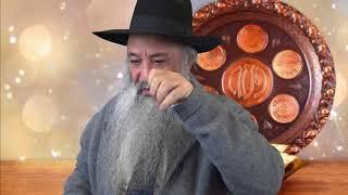 N°353 Halahot de Pessah
