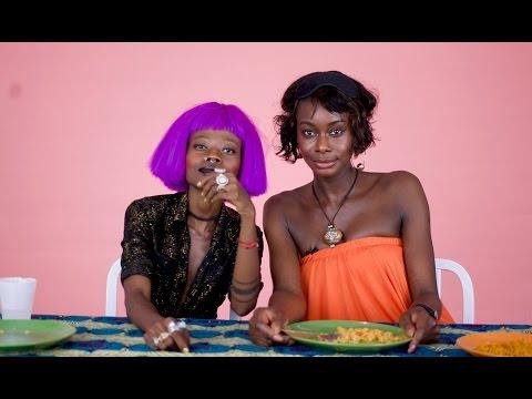 Nigerian Dish Series: Jollof Rice