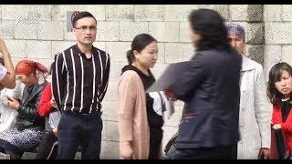 Қытайда қысым көрген қазақтар - AzatNews 12.09.2018