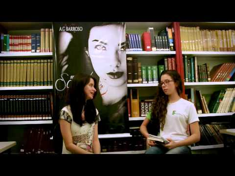 Entrevista com Caroline Barroso - Jornal Estudantil IFF Bom Jesus