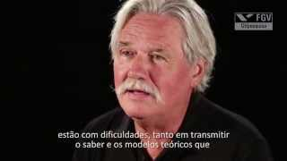 Vincent de Gaulejac - A doença do management - 2013