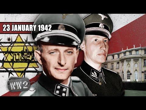 Konečné řešení: Konference ve Wannsee